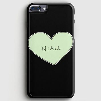 Niall Horan Guitar Perform One Direction iPhone 8 Plus Case