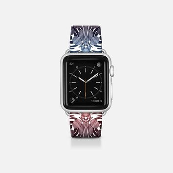 Arabesque abstract 2 Apple Watch Band (38mm)  by VanessaGF | Casetify