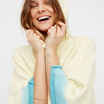 Free People Might Be The One Poncho