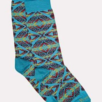Pendleton Thunder And Earthquake Crew Socks