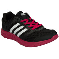 adidas Black Womens Breeze 101 2 W Running Shoes