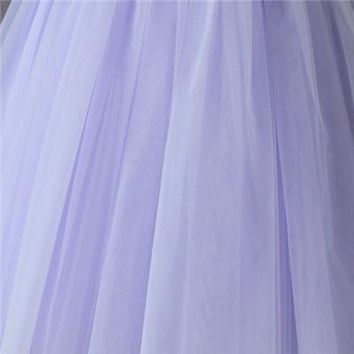 100% Real Photos 7 Layers Maxi Long Women Skirts Ladies Tulle Skirt American Apparel Wedding Ball Gown Faldas Jupe Saia