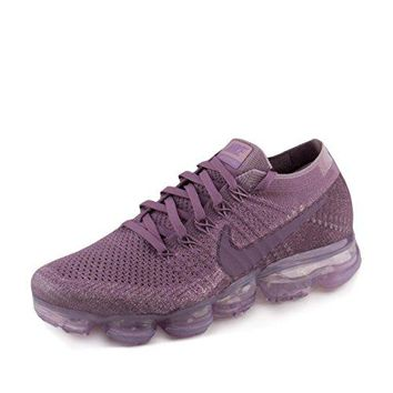Nike Womens Air Vapormax Flyknit Violet Dust/Violet Dust Woven