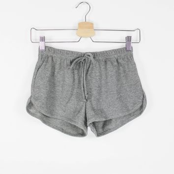 Waffle Lounge Shorts - More Colors