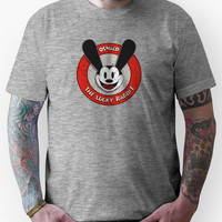 Disney's Oswald the lucky rabbit Unisex T-Shirt