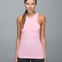 seamlessly covered tank | women's tanks | lululemon athletica