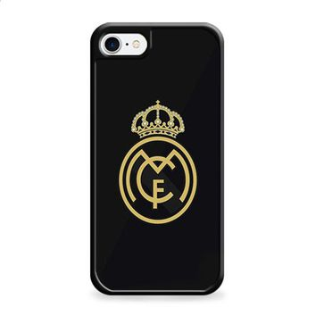 REAL MADRID LOGO TWO TONE COLOR iPhone 6 | iPhone 6S case