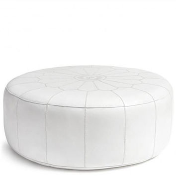 holiday pouf  big pof moroccan pouf table Christmas Holiday Decor Moroccan Pouf,Ottoman Stool Pouf, Kids Furniture & Decor-Furniture Seating