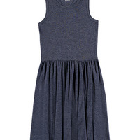 Fit & Flare Knit Dress (Kids)