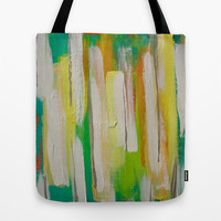Encounters Tote Bag by Sophia Buddenhagen