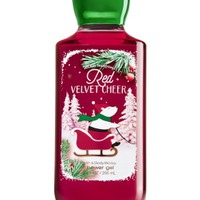 Shower Gel Red Velvet Cheer