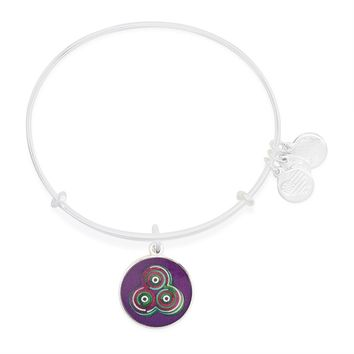 Bonnaroo Charm Bangle