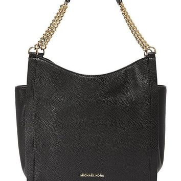 DCCKUG3 MICHAEL Michael Kors Women's Newbury Hobo Bag
