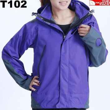 The North Face Two sets of Jackets Womens