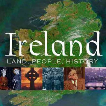 A Brief History of Ireland (A Brief History of)
