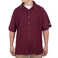 Vans - Povich Button Down Shirt