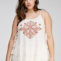 Plus Size - Tops | PLUS SIZE | Forever 21