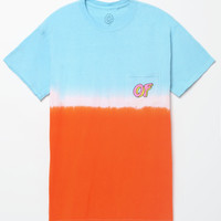 ODD FUTURE OF Logo Pocket T-Shirt at PacSun.com