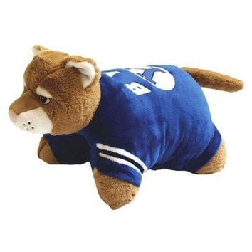 BYU Cougars Pillow Pet