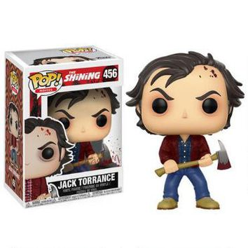 The Shining Jack Torrance Pop! Vinyl Figure by Funko |