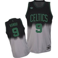 Rajon Rondo - Boston Celtics - Fadeaway Swingman Jersey
