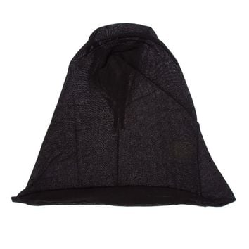 Rick Owens long hat