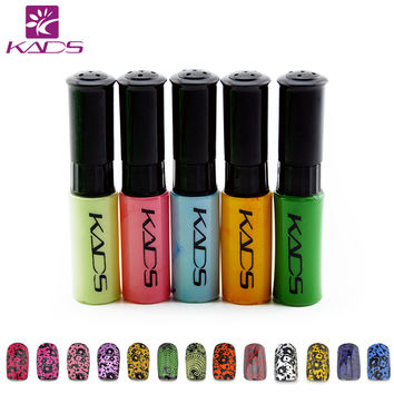 Great quality nail stamp polish 1 Bottle LOT Nail Polish & stamp polish nail art pen 21 color Optional 7ml nail art stamp