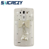 3D diamond Bowknot Hard Back Cover Skin Case Shell For LG G6 V20 L70 D320/G4 Beat G4s/bello 2/Nexus 5X/K7/k8/k10 Cell Phone Case-in Rhinestone Cases from Cellphones & Telecommunications on Aliexpress.com | Alibaba Group