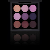 M·A·C Cosmetics | New Collections > Eye Shadow x 9 > Eye Shadow x 9: Purple Times Nine