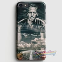 Paul Walker Fast And Furious iPhone 7 Case | casefantasy