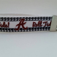 University of Alabama Key Fob