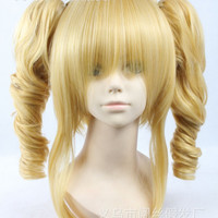 Cosplay Hair Wigs For Party = 4473636420