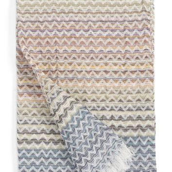 Missoni Simone Throw Blanket | Nordstrom