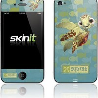 Skinit Protective Skin for iPhone 4/4S - Squirt