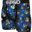 The Laser Cats Boxers in Multi