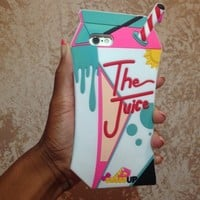 Juiced Up Phone Case