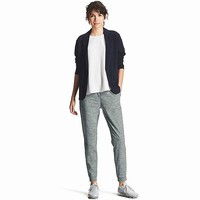 WOMEN DRY-EX ULTRA STRETCH ANKLE-LENGTH PANTS