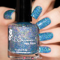 KBShimmer Set In Ocean (Mega Flame Collection)