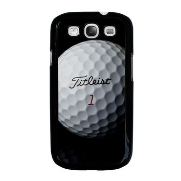 TITLEIST GOLF Samsung Galaxy S3 Case Cover