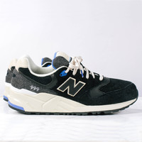 "New Balance ML999MMT ""Wool Pack"" - Black"