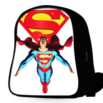 Superman Vol 1 707 Backpack