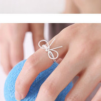 Sterling silver ring,simple ring,adjustable ring,beauty ring = 4481492292