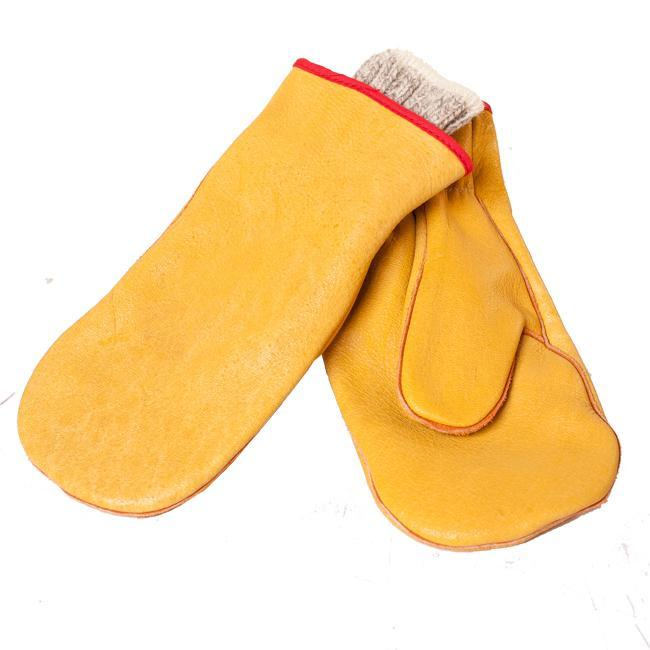 Moose Hide Choppers - Gloves & Mittens - from duluthpack.com