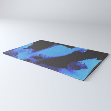 Stranger Rug by duckyb