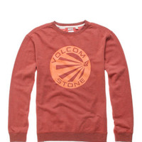 Volcom Grahm Crew Fleece at PacSun.com