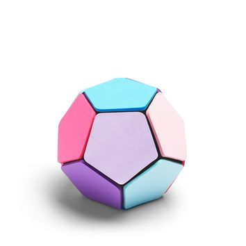Sticky Memo Ball | Notes + Task Pads | Poppin