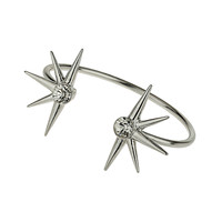 Spike Cuff - Jewelry - Bags & Accessories - Topshop USA