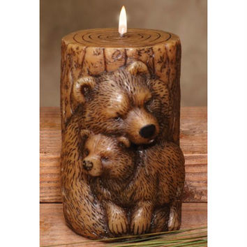 3 Candles - Bears