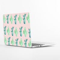 The Cactus Laptop Skin