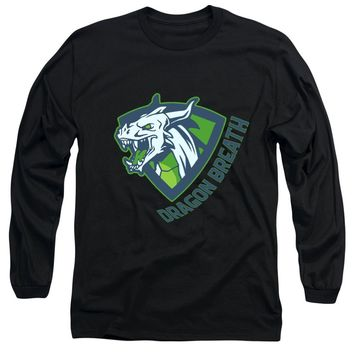 Dragons Breath - Long Sleeve T-Shirt